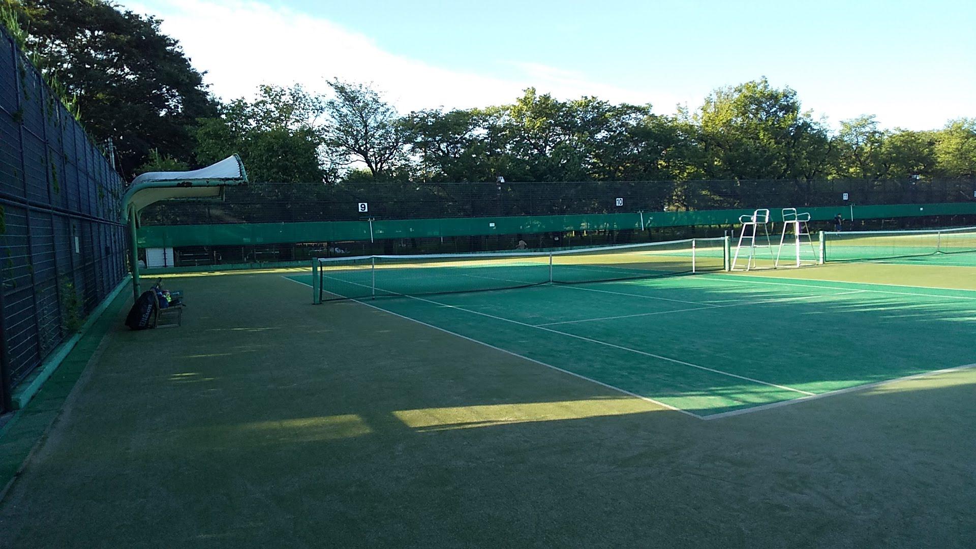 けやき ネット 区 世田谷 新型コロナウィルスの影響で世田谷区のテニスコートが開放中止